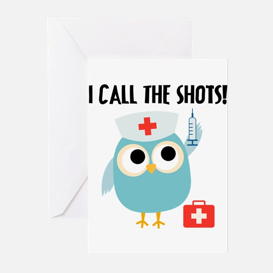 Unique Nursing Greeting Cards (Pk of 20)