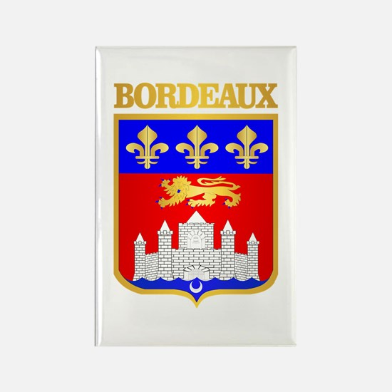 Bordeaux Magnets