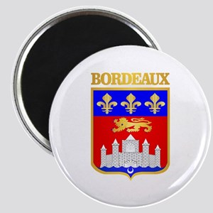 Bordeaux Magnets