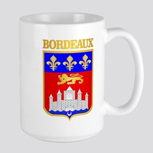 Bordeaux Mugs