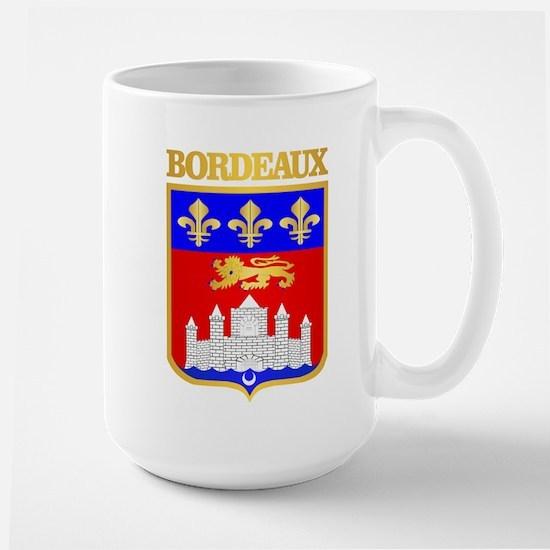 Bordeaux Mugs