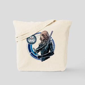 MAOS Mockingbird Tote Bag