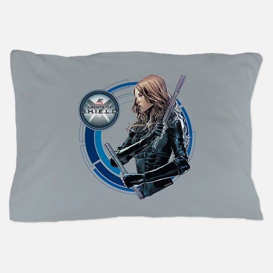 MAOS Mockingbird Pillow Case