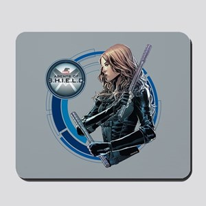 MAOS Mockingbird Mousepad