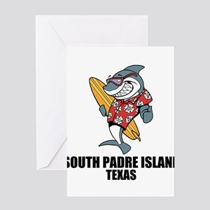 South padre island greeting cards cafepress south padre island texas greeting cards m4hsunfo