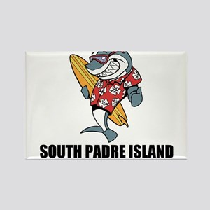 South Padre Island, Texas Magnets