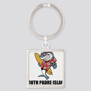 South Padre Island, Texas Keychains