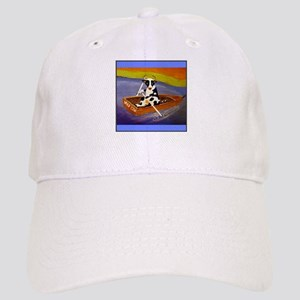 Mad Cow Baseball Cap