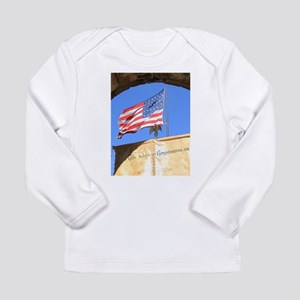 The Valentine Constitution Fla Long Sleeve T-Shirt