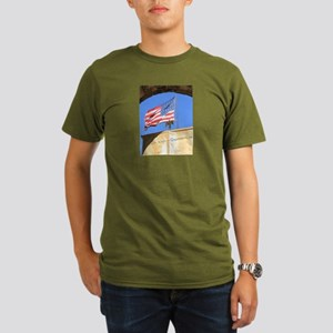 The Valentine Constitution Flag Avatar T-Shirt