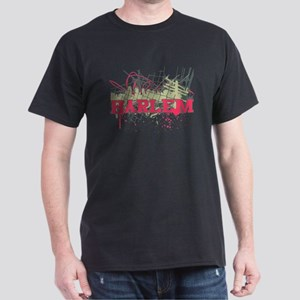 Harlem Urban NYC II Dark T-Shirt