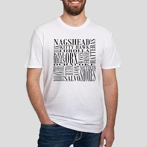 obxbeachwords T-Shirt