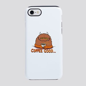 coffee good... iPhone 8/7 Tough Case