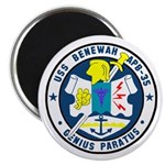 USS Benewah (APB 35) Magnet