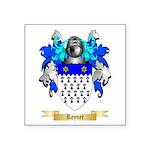 Reyner Square Sticker 3