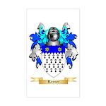 Reyner Sticker (Rectangle)