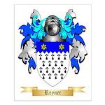 Reyner Small Poster