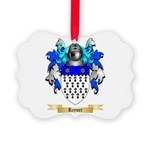 Reyner Picture Ornament