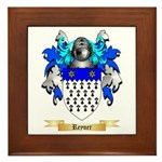 Reyner Framed Tile