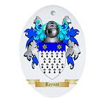Reyner Oval Ornament