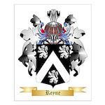 Reyne Small Poster