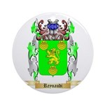 Reynaudi Round Ornament