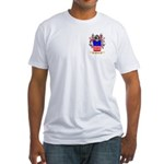 Reyna Fitted T-Shirt