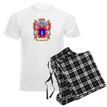 Reyes Men's Light Pajamas