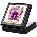 Reyes Keepsake Box