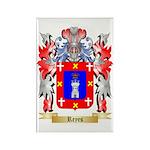 Reyes Rectangle Magnet (10 pack)