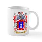 Reyes Mug