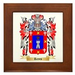 Reyes Framed Tile