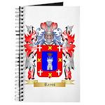 Reyes Journal