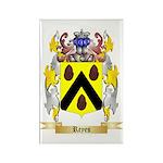 Reyes (Spain) Rectangle Magnet (100 pack)