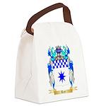 Rey Canvas Lunch Bag