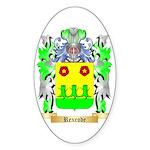 Rexrode Sticker (Oval 10 pk)