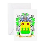 Rexrode Greeting Cards (Pk of 20)