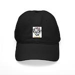 Revitt Black Cap
