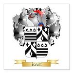 Revitt Square Car Magnet 3