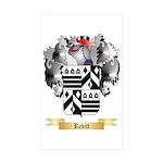 Revitt Sticker (Rectangle 50 pk)