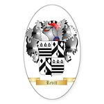 Revitt Sticker (Oval)