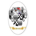 Revitt Sticker (Oval 50 pk)