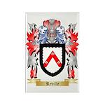 Reville Rectangle Magnet (10 pack)