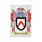 Reville Rectangle Magnet (100 pack)