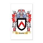Reville 20x12 Wall Decal