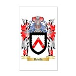 Reville 35x21 Wall Decal