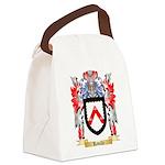 Reville Canvas Lunch Bag