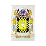 Revilla Rectangle Magnet (10 pack)