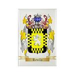 Revilla Rectangle Magnet (100 pack)
