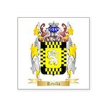 Revilla Square Sticker 3